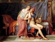 Πάρις και Ελένη (Ingres)