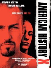 Σελίδεςαμερικανικής ιστορίας (American history X, Tony Kaye, 1998)