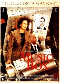 Το μουσικό κουτί(Τhe music box Κώστας Γαβράς, 1989)