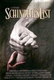 Η λίστα του Σίντλερ (Schindler's List, even Spielberg 1993)