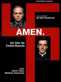 Αμήν (Amen Costa Gavras 2002)