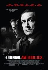 Καληνύχτα και καλή τύχη (Good Night and Good Luck, George Clooney-2005)