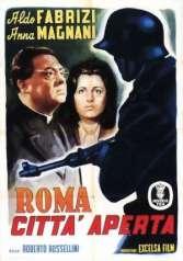 4. Ρώμη, ανοχύρωτη πόλη (Roma Citta Aperta, Roberto Rosselini 1945)