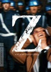 Z (Κώστας Γαβράς 1969)