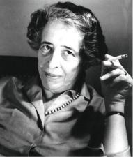 Ηanna Αrendt. φιλόσοφος